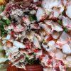 Salada de Lavagante (2 pessoas)